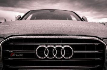 German automakers may get hit with tariffs.